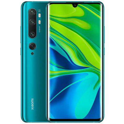 Xiaomi Mi Note 10 108MP Camera Mobile Phone Global Version 6.47 inch Smartphone Image