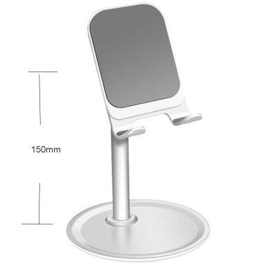 Universal Adjustable Desktop Mobile Phone Holder for iPhone iPad Samsung Tablet Mobile Desk Stand Phone Holder