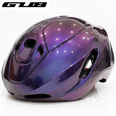 GUB Ultralight Aero Bike Helmet Pneumatic Road Bicycle Outdoor Sports Racing Safety Cycling Equipment Caps Casco Ciclismo