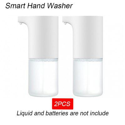 Xiaomi Mijia automatic Induction Foaming Hand Washer Wash Automatic Soap 0.25s Infrared Sensor - Only hand washer-3pcs China