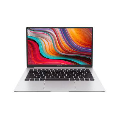 Xiaomi RedmiBook 13 Laptop MX250 13.3 inch  i7-10510U/i5-10210U Quad-core NoteBook 8GB DDR4 2666MHz 512GB SATA SSD Laptops Windows 10 Computer Image