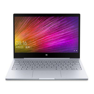 Xiaomi Laptop Air 12.5 inch FHD Intel Core i5-8200Y/m3-8100Y 4GB LPDDR3 128GB/256GB SSD 535MB/s Mini Protable Notebook With Backlit Keyboard Camera Image