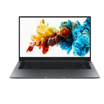 Huawei Honor MagicBook Pro 16.1 inch AMD Ryzen 3750H/3550H 8G/16G DDR4 512GB SSD Laptop 100% sRGB 1080P IPS Screen With Hidden Camera Notebook Image