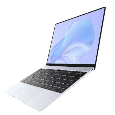 Huawei MateBook X 2020 Laptop 13 inch 3K Touch Full Screen Ultra-Thin Laptop I5-10210U/i7-10510U 8G/16GB LPDDR3 512GB SSD Protable Notebook PC Image
