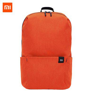 Original Xiaomi Colorful Small Backpack 10L Capacity 8 Colors Four Levels Of Water Repellent Leisure Sports Chest Bags Unisex