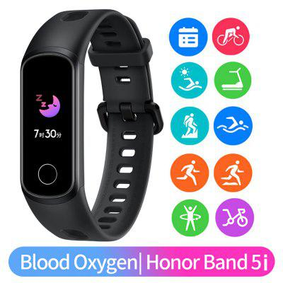 Huawei Honor Band 5i Smart Sports Bracelet 0.95-Inch OLED Touch Screen