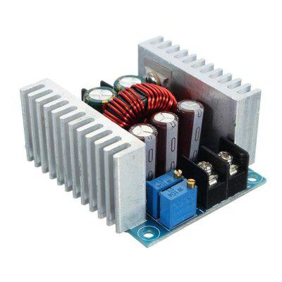 DC 6-40V To 1. 2-36V 300W 20A Constant Current Adjustable Buck Converter Step Down Module Board With Short Circuit Protection Function
