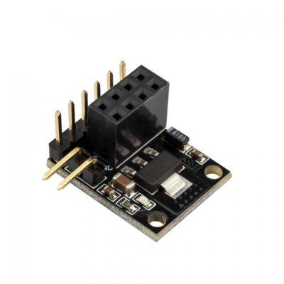 Socket Adapter For NRF24L01 With 3. 3V Regulator RobotDyn for Arduino - products that work with official Arduino boards