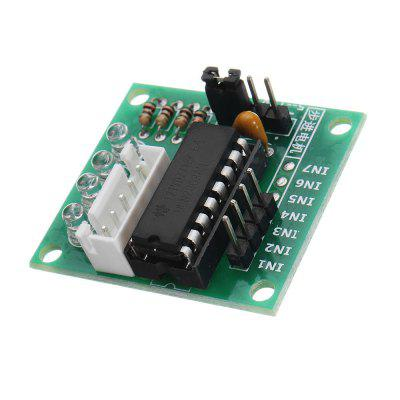 ULN2003 Four-phase Five-wire Driver Board Electroincs Stepper Motor Driver Board