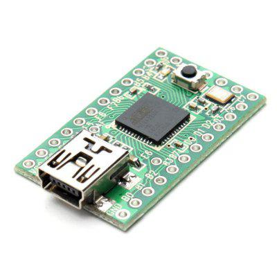 Teensy 2. 0 Compatible USB AVR Development Board For ISP ATMEGA32U4 Geekcreit for Arduino - products that work with official Arduino boards