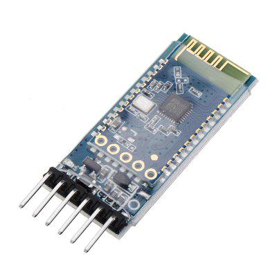 5pcs JDY-31 DC 3.6-6V Bluetooth 2.03.0 Module SPP Protocol Android Compatible with HC-0506 JDY-30