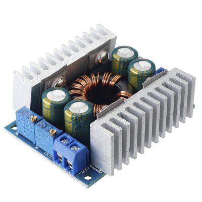 8A DC5-30V to DC1.25-30V 150KHz Automatic Step Up Step Down Adjustable Power Module Voltage Regulation With Short Circuit  Overtemperature P