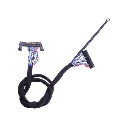 51P High Score Screen Line 550MM LCD Screen Cable for Samsung 32-55 Inch Right Power Supply LCD Driver Board