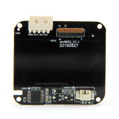 LILYGO T-Quick T-watch Motor PCB Expansion Function Board