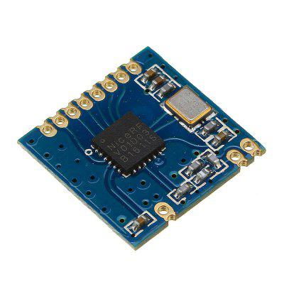 RF2401 2.4G Wireless Transceiver Module For Remote Control Smart Home
