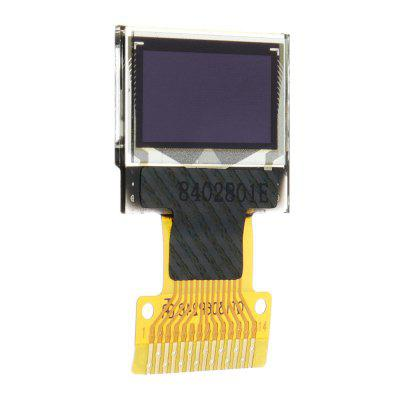 0.49 inch OLED Display Serial LCD IIC Interface  for Arduino - products that work with official boards