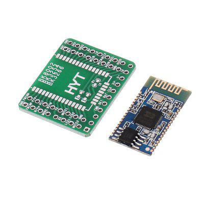 bluetooth Stereo Audio Module Serial AT Command SPP Digital Transmission BK8000L Speaker Amplifier Board