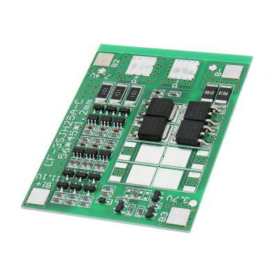 DC 12V 12A 3 String 18650 11.1V Lithium Battery Protection Board Solar Street Lights Sprayer Protection Board With Balanced