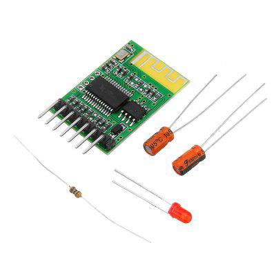 Wireless Audio Power Amplifier bluetooth 4.0 Receiver Module For DIY Modified Speaker