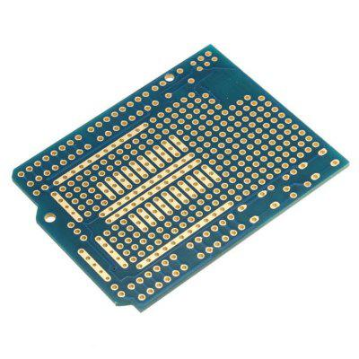 Prototyping Shield PCB Board  for Arduino - products that work with official boards