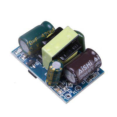 220V to 12V 400mA 4.8W AC-DC Step-Down Power Supply Module Isolation Switch Overcurrent Protection