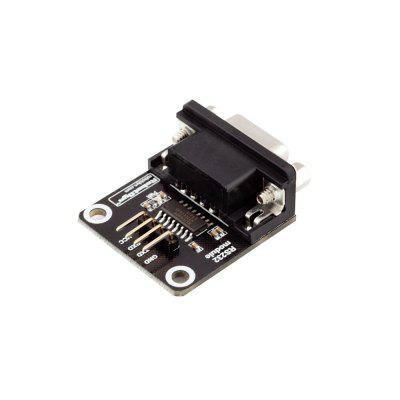 RS232 Module with DB9 Connector RobotDyn for Arduino - products that work official boards