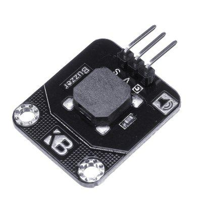 12mm Mini Passive Buzzer SFN Scratch Makecode Topacc KittenBot for Arduino - products that work with official Arduino boards