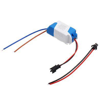 3pcs LED Dimming Power Supply Module 51W 110V 220V Constant Current Silicon Controlled Driver for Panel Down Light