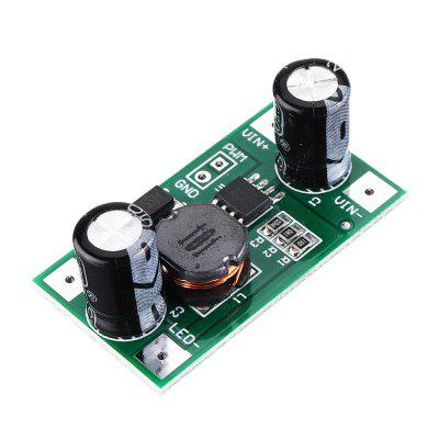 3pcs 3W 5-35V LED Driver 700mA PWM Dimming DC to Step-down Module Constant Current Dimmer Controller