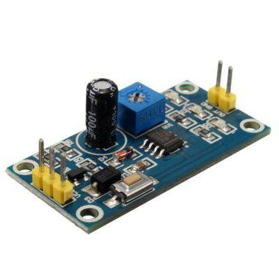 DC 5-12V Adjustable Delay Timer Switch NE555 Relay Shield Module