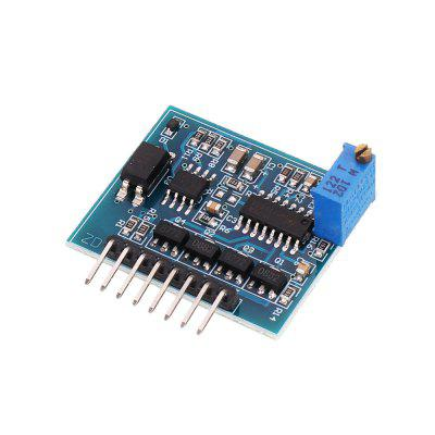 SG3525LM358 Inverter Driver Board High Frequency Machine Current Adjustable