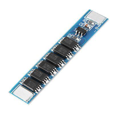 5pcs 3.7V Lithium Battery Protection Board 18650 Polymer 6-12A 6MOS