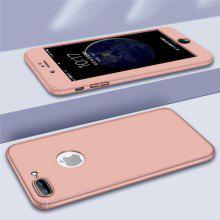 360 Full Protective Phone Cas For IPhone 12 12Mini 12Pro Max 11 Pro Max 7 6 6s 8 Plus X XS Anti-knock Coque Case Cover With Glass