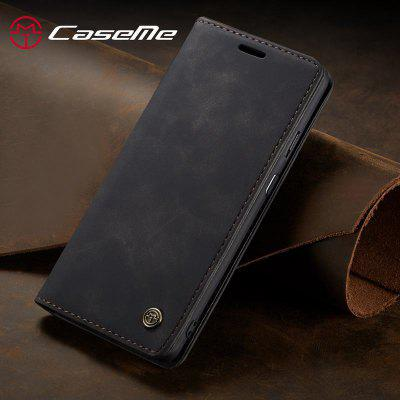 Caseme Cases For OnePlus 8 Pro Cover Case Luxury Magnetic Flip High Quality Vintage Wallet Leather Phone Bags For One Plus 7 7pro Coque
