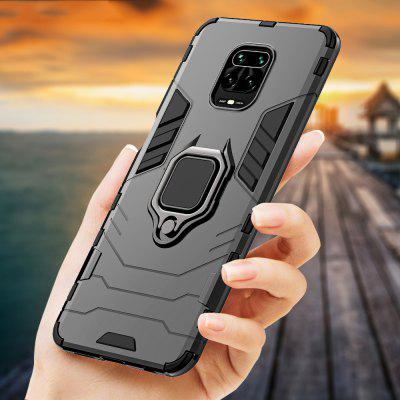Shockproof Case for Xiaomi Redmi Note 9s Magnetic Back Phone Cover 9 Pro Max 8 8T 9C