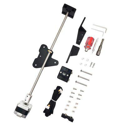 Ender 3 Accessories Dual Z Axis Kit Lead Screw Stepper Motor Upgrade for Creality 3S 3D Printer