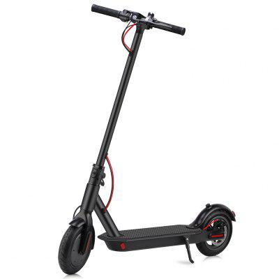 Urban Drift Yonos Series Commuting Electric Scooter for Adults 300lbs Kickscooter Teens 17miles 15.5mph 350w Powerful Motor