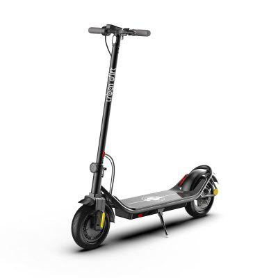 Pre-sale Urban Drift Electric Scooter for Adult&Teens 10inch Pneumatic Tire Big Wheel 350W Powerful Motor 15.5Mph 18.5Miles Kick Commuting