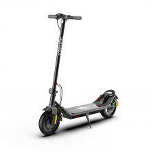 Urban Drift S006 Electric Scooter for Adult Teens 10inch Pneumatic Tire Big Wheel 350W Powerful Motor 15.5Mph 18.5Miles Kick Scooter Commuting