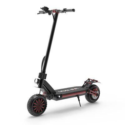 Urban Drift Gobi S Off Road Electric Scooter 1600w Dual Motor Suspension Fat Tire with Hydraulic Disc Brake