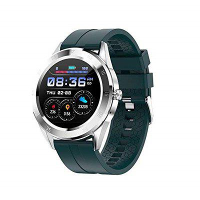 Y10 Smart Watch Electronics Smart Clock Waterproof With Sleeping Blood Pressure Monitor Fitness Tracker Sport Watch For Android And iOS Phone