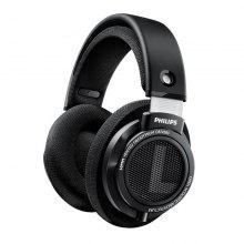 Philips Audio Philips SHP9500 HiFi Precision Stereo Headset Over-Ear Headphones