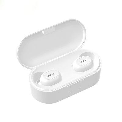 QCY QS2 TWS Wireless Bluetooth 5.0 Stereo Sports Wireless Earbuds