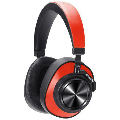 Bluedio T7 Headset Wireless HIFI with Speaker Active Noise Reduction Bluetooth