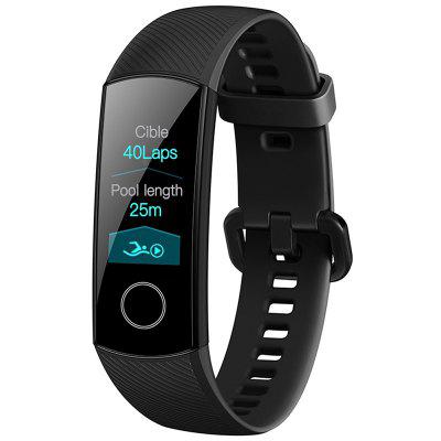 Honor Band 4 Global Version Smart Waterproof Touch Screen Sleep Fitness Bracelet