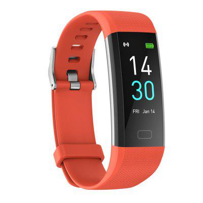 2020 NEW S5 Colorful Smart Band Waterproof Bracelet Fitness Activity Tracker Compatible With Iphone IOS Android XIAOMI HUAWEI VIVO SAMSUNG Phone