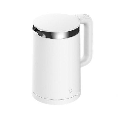 Mijia Smart Electric Water Kettle Pro Thermostatic Fast Boiling Stainless Teapot Mihome App Control