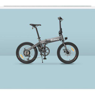 Presale Himo Z20 Electric Fold Ebike 36V10AH Hidden Lithium Battery 250w Motor 25km/h Urban Electric Bicycle Student Commuting Bicycle