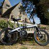 Himo Z20 Fold Electric Bicycle 36V Lithium Battery 250w High Speed Motor Urban Folding Electric Power-assisted EBIKE