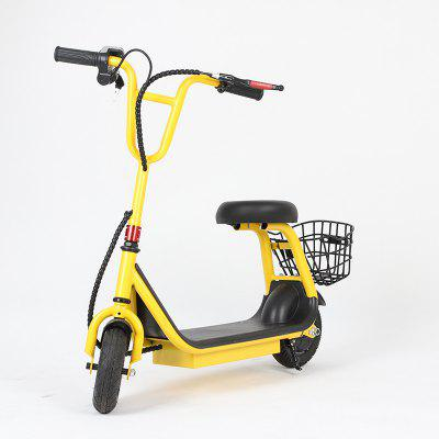 New Folding Electric Scooter Bicycle Adult Wholesale Customized One Drop Shipping